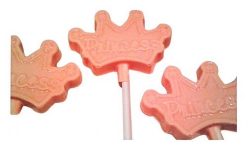 Children's Party Lollies